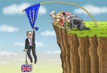不信任投票来临,英国退欧闹剧将如何收场?