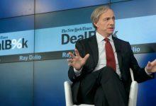 Ray Dalio:美国无法承受债务剧增,美元或将很快下跌30%