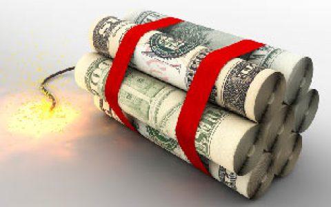 谁都认为疯狂印钱是个错误 问题是接下来怎么办?